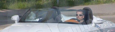 Spyshots: Audi TT Clubsport