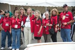 Join the team Oly Express for Le Mans Classic 2012