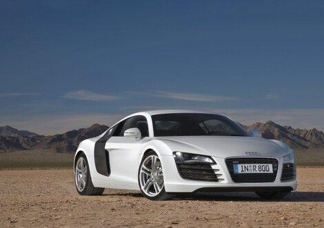 Audi R8 V10 for sale?