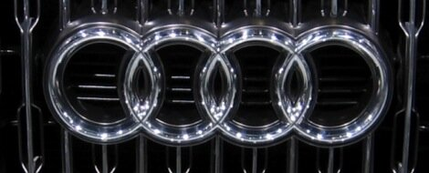 Audi to launch 15 new models by 2011