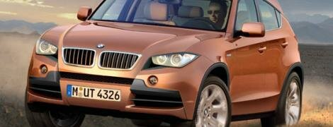 Future BMW X1 SUV to be produced in Germany