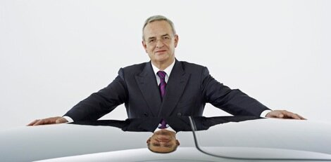 VW CEO threatens to resign