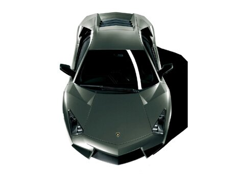 Lamborghini might build 100 Reventòn