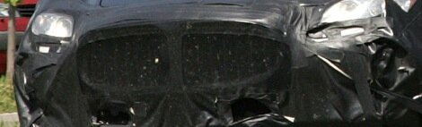 Spyshots: Maserati Quattroporte